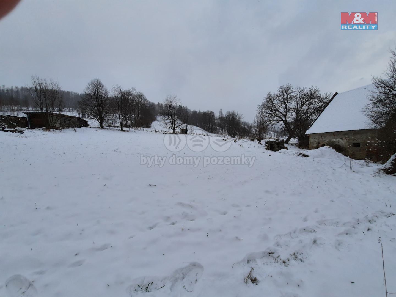 Prodej pozemku k bydlení, 2000 m2, Holčovice