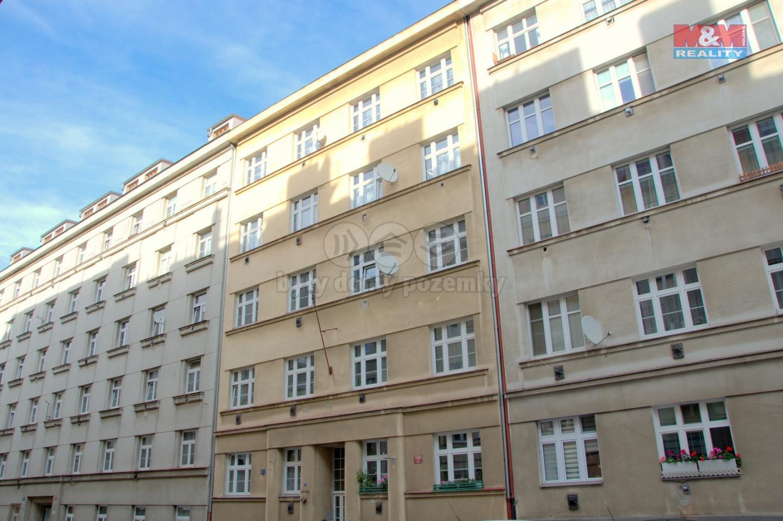 Prodej bytu 2+1, 74 m², Praha 9, Kovářská