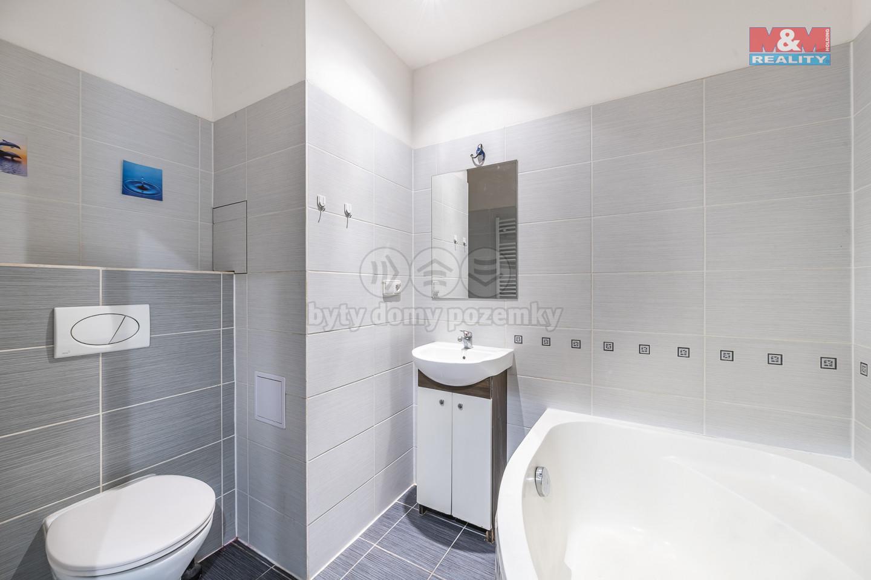 Prodej bytu 2+1 v Ústí nad Labem, ul. Velká Hradební