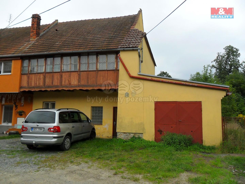 Prodej rodinného domu, 110 m², Březová nad Svitavou