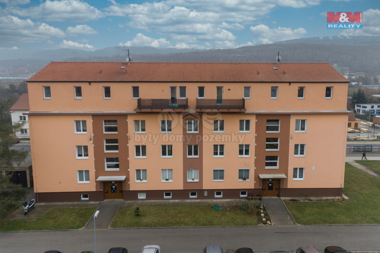 Prodej bytu 3+kk v Berouně; Berounu, ul. Josefa Hory
