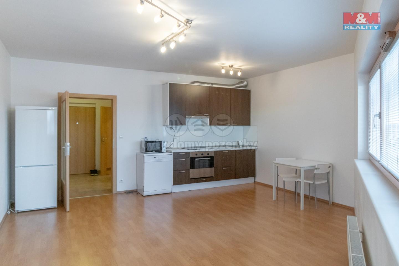 Pronájem bytu 2+kk, 70 m², Praha 4, Panuškova