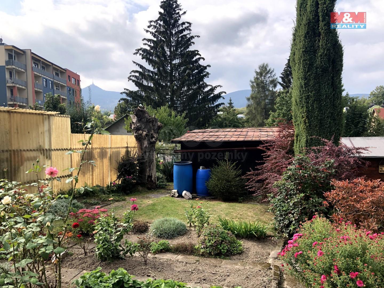 Prodej chaty, 228 m², Liberec, ul. Domažlická
