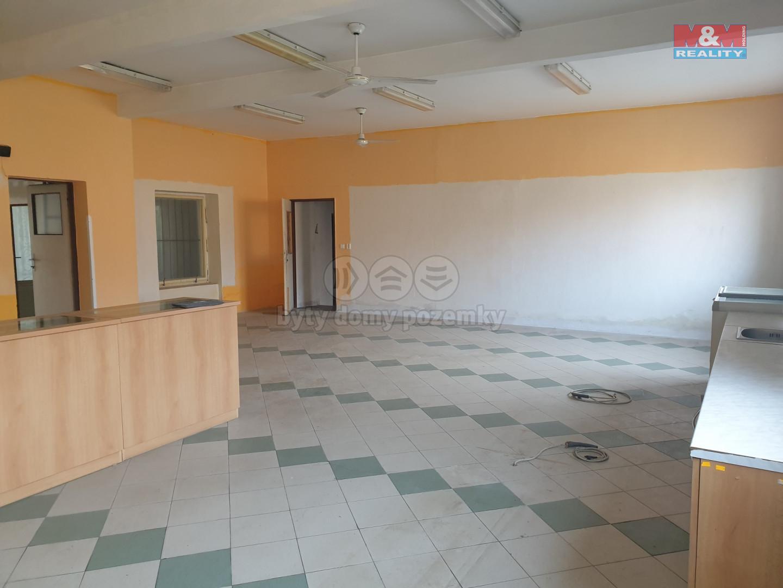 Prodej objektu, 499 m², Silůvky