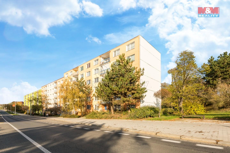Prodej, byt 3+1+L, 66 m2, Plzeň, ul. Těšínská