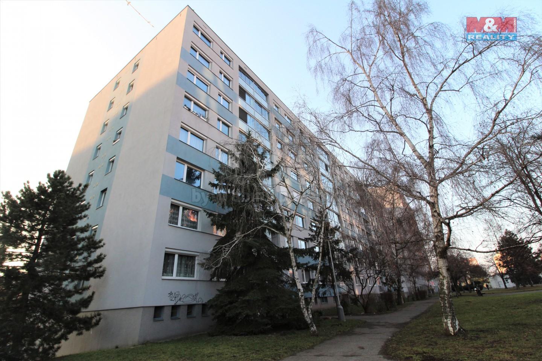 Prodej bytu 3+kk, 65 m², Praha 4, ul. Jeřábkova