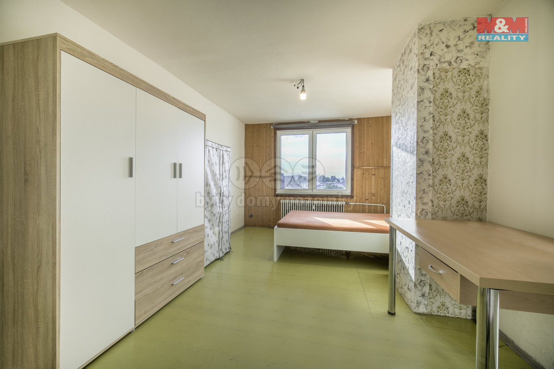 Prodej bytu 4+1, 97 m², Žamberk, ul. Dukelská