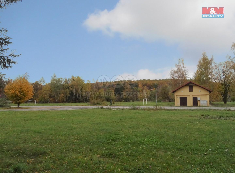 Prodej lesních pozemků, 12881 m2, Chyňava, Libečov
