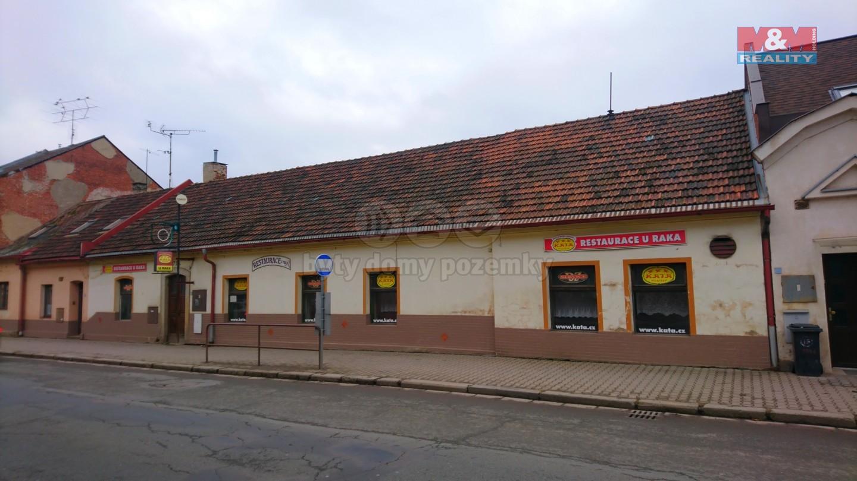 Pronájem restaurace, stravování, Dvůr Králové nad Labem,
