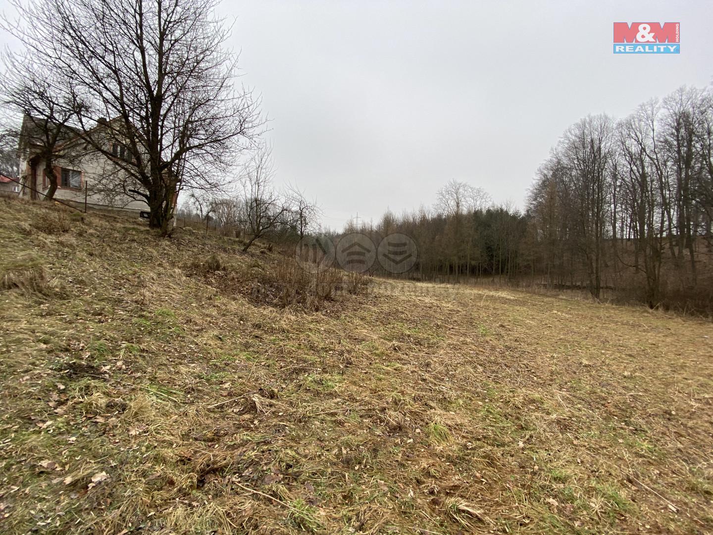Prodej pozemku k bydlení, 4526 m², Žermanice