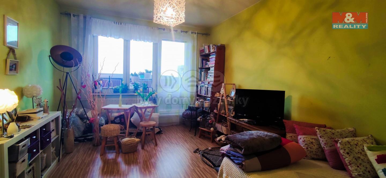 Prodej bytu 1+1, 48 m², Český Těšín, ul. Okružní