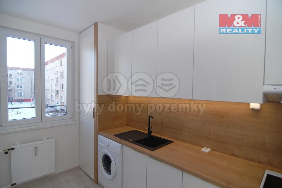 Prodej bytu 2+1, 46 m², Ostrava, ul. Aloise Gavlase