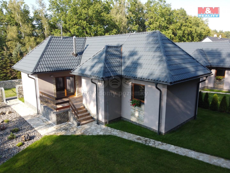 Pronájem rodinného domu, 65 m², Baška