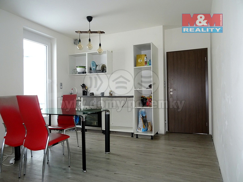 Prodej bytu 2+kk/T, 82 m2, Praha 10 - Dolní Měcholupy