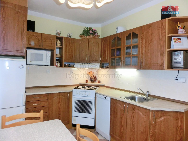 Prodej bytu 4+1, 83 m², Chodov, ul. Palackého