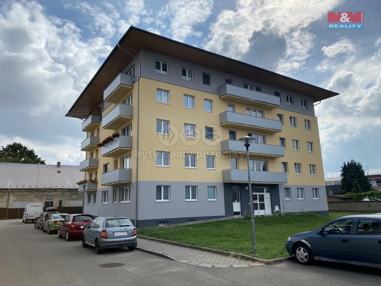 Pronájem bytu 3+kk v Prostějově, ul. Studentská