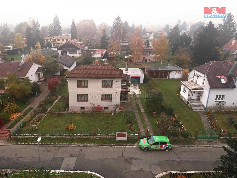 Pronájem bytu 2+1, 50 m², Hradec Králové, ul. Květná
