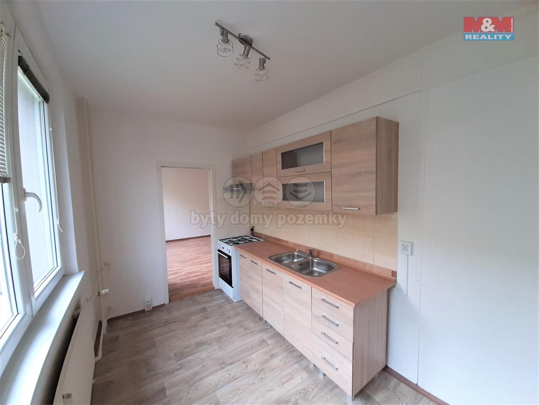 Prodej, byt 3+1, 74 m², Frýdek-Místek, ul. Novodvorská