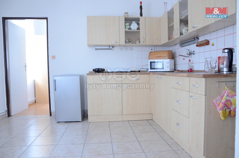 Pronájem, apartmán 2+1, 62 m2, Červená Voda - Mlýnický Dvůr