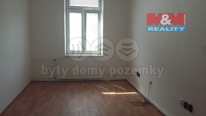 Pronájem kancelářských prostor, 100 m2, Ostrava - Vítkovice