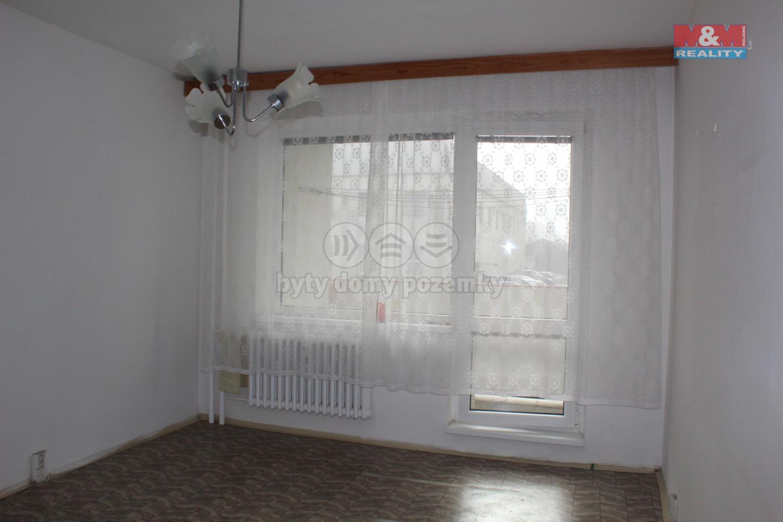 Prodej bytu 2+1 v Jirkově, OV, 59 m2, ul. 5. května