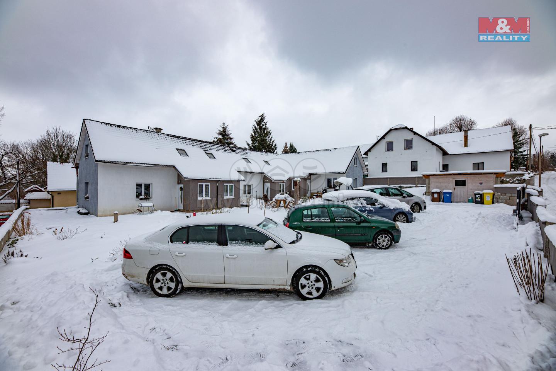 Prodej rodinného domu, 801 m², Mukařov, ul. Kameníků
