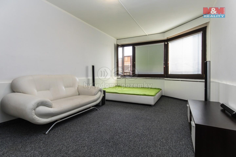 Pronájem kancelářského prostoru, 27 m², Pardubice