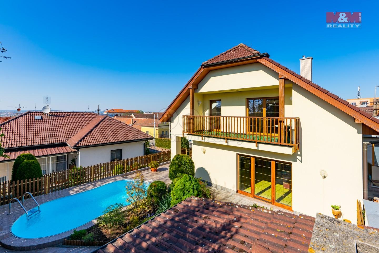 Prodej, rodinný dům, 364 m², Plzeň, ul. K Cihelnám