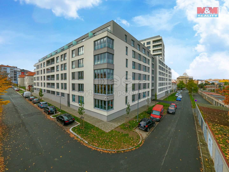 Pronájem bytu 2+kk, 48 m², Plzeň, ul. Stehlíkova
