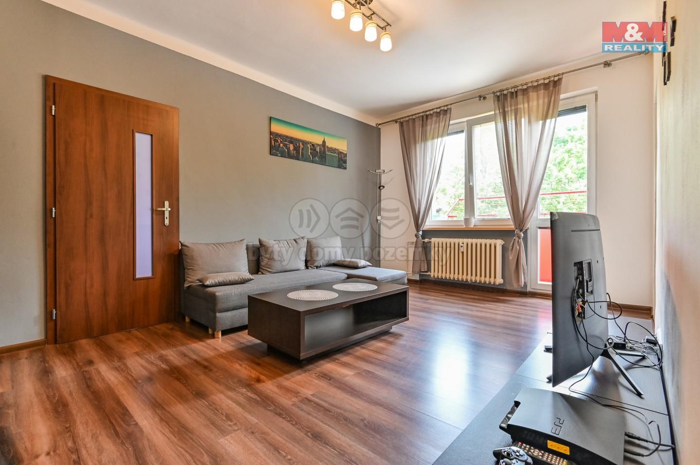 Prodej, byt 3+1, 63 m², Karviná - Ráj, ul. Březová