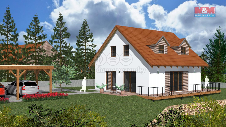 Prodej rodinného domu, 132 m², Praha