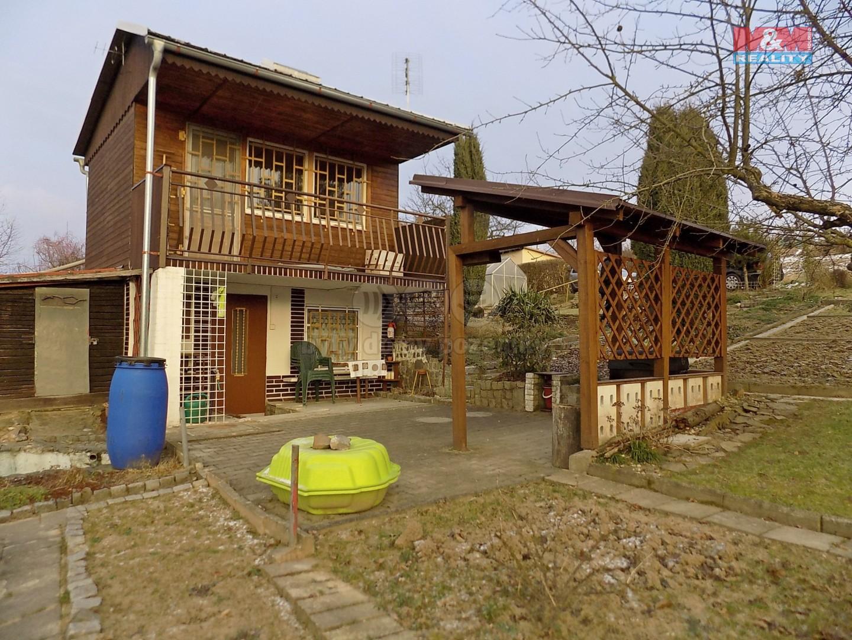 Prodej chaty, 16 m², Ostrava, ul. Nad Mlýnkem