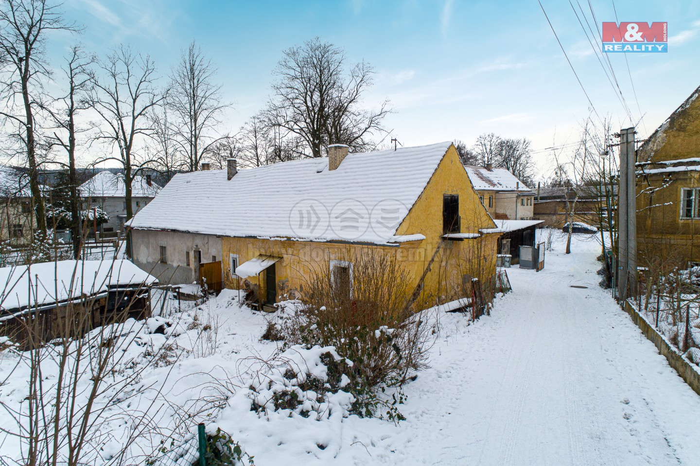 Prodej, rodinný dům, 100 m², Dobřív