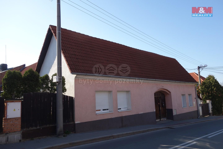 Prodej rodinného domu 6+1, 280 m², Kostelec nad Orlicí