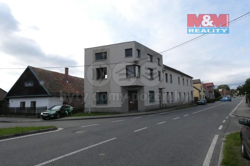 Prodej, obchod a služby, Čermná nad Orlicí