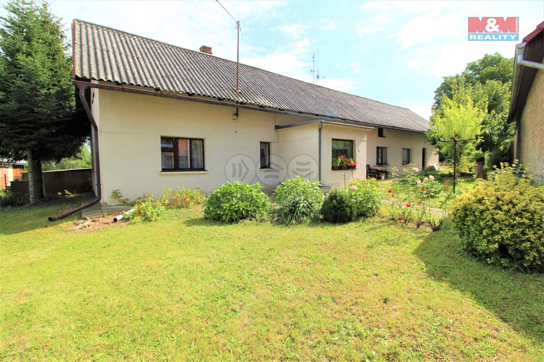 Prodej rodinného domu, 230 m², Dolní Bousov, ul. Lhotecká