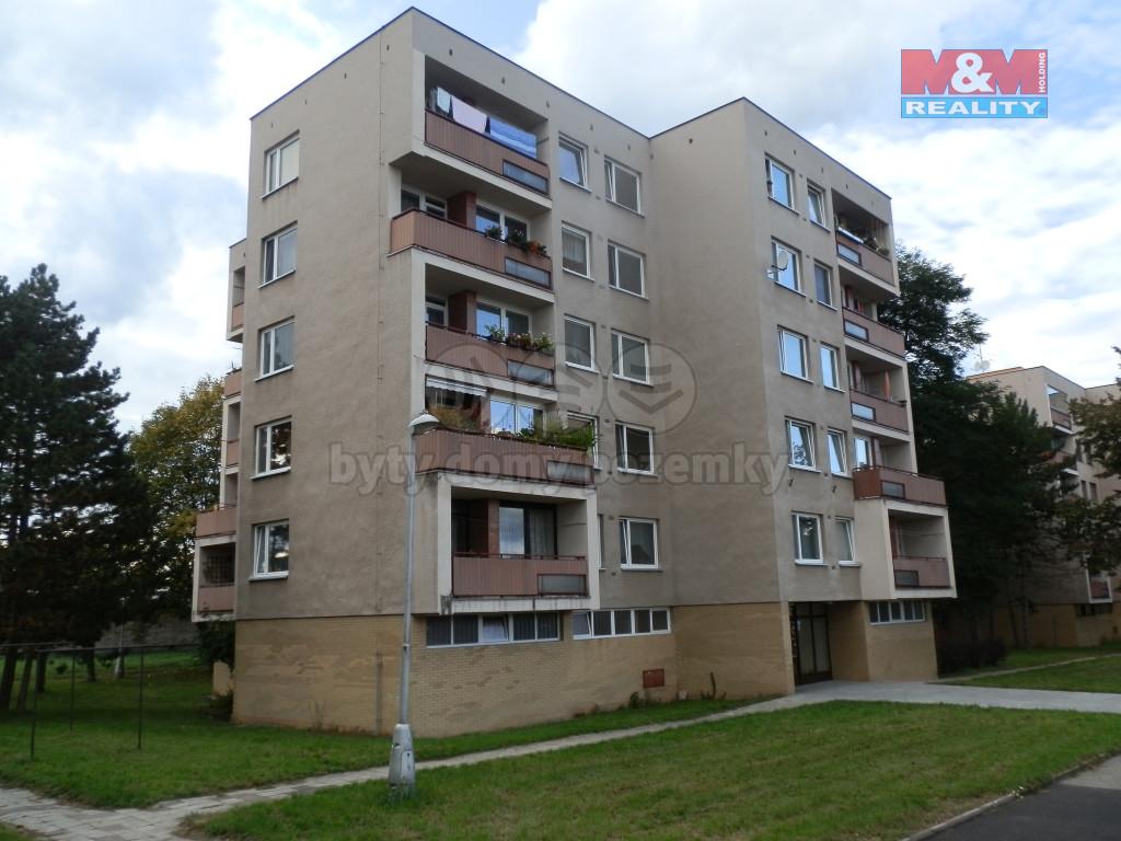 Pronájem bytu 3+1, 80 m², Hradec Králové, ul. Pod Zámečkem