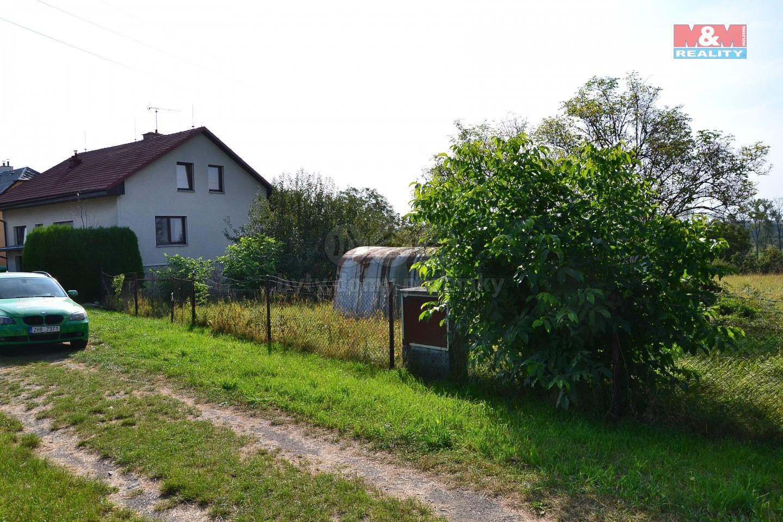 Prodej pozemku k bydlení, 2180 m², Česká Skalice