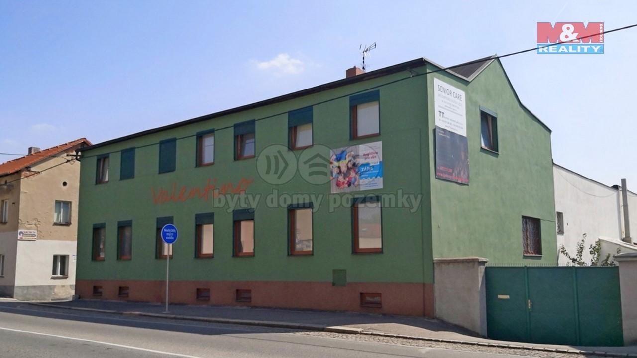 Pronájem kancelářského prostoru, 23 m², Beroun, ul. Pražská