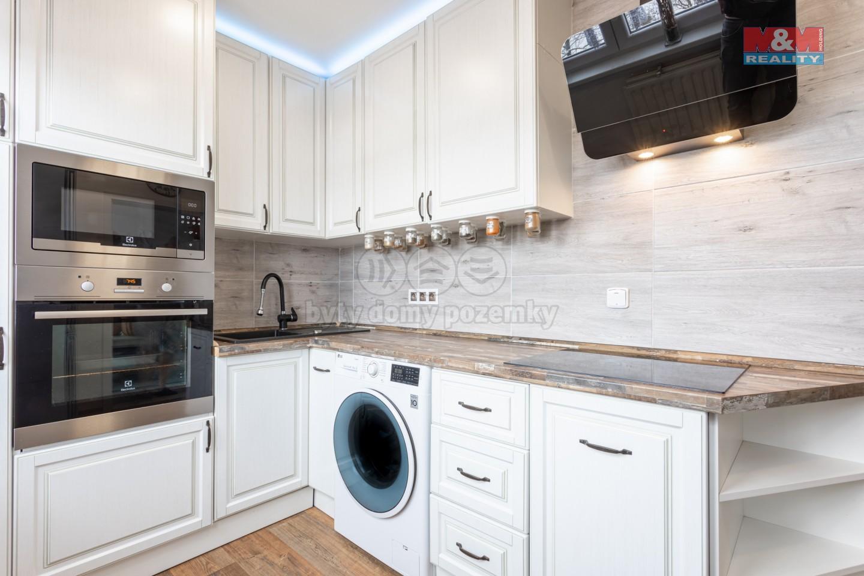 Prodej bytu 4+kk, 84 m², Ostrov, ul. Kollárova