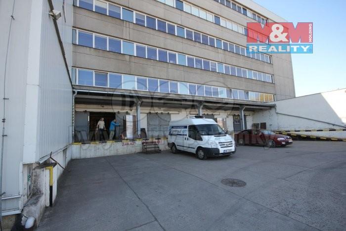 Pronájem skladu, H. Počernice, 60-185 m², Praha