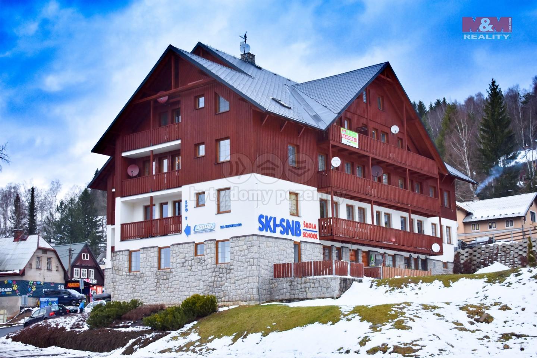 Prodej bytu 3+kk, 77 m², Albrechtice v Jizerských horách