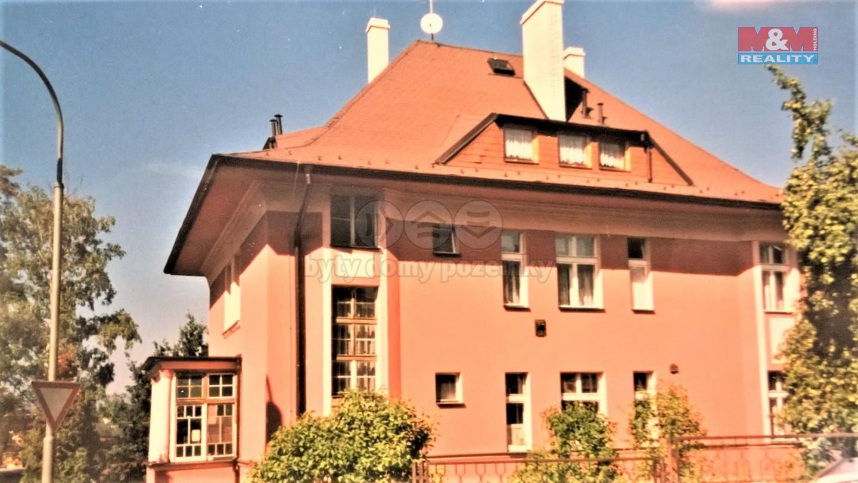 Pronájem bytu 2+1, 62 m², Karlovy Vary, ul. Americká