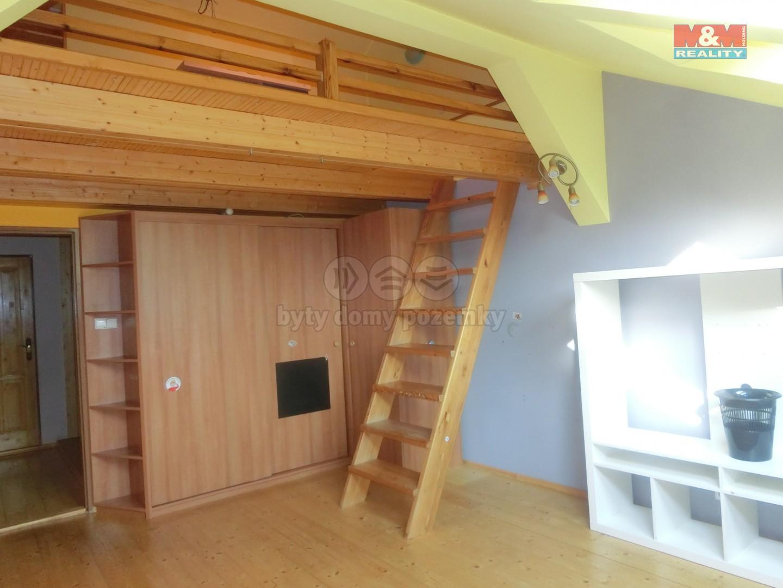Pronájem, byt 3+1, 109 m², Český Těšín, ul. Pražská