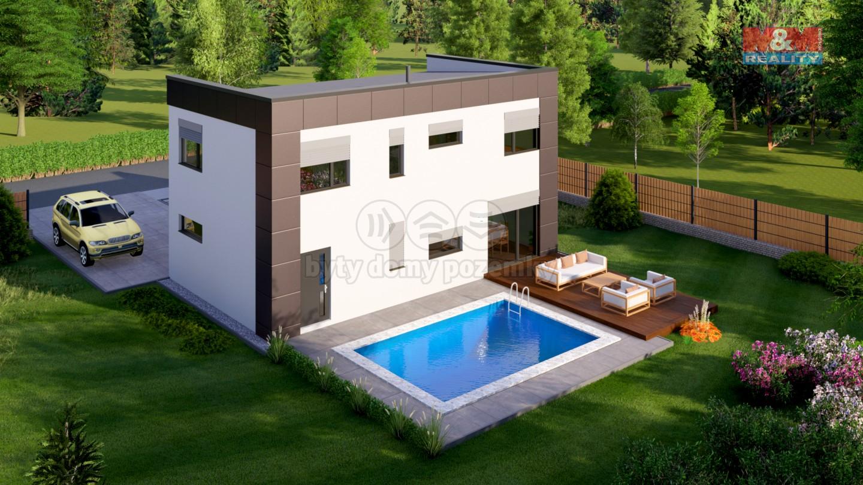 Prodej rodinného domu, 137 m², Praha