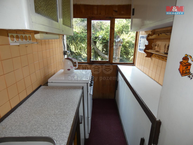 Prodej chaty, 56 m², Sázava