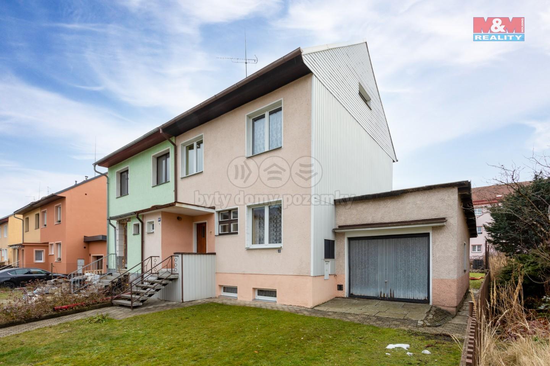 Prodej rodinného domu, 362 m², Sokolov, ul. Karla Hynka Máchy