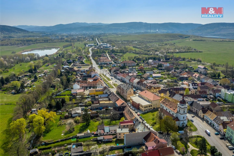 Prodej rodinného domu, 450 m², Chabařovice