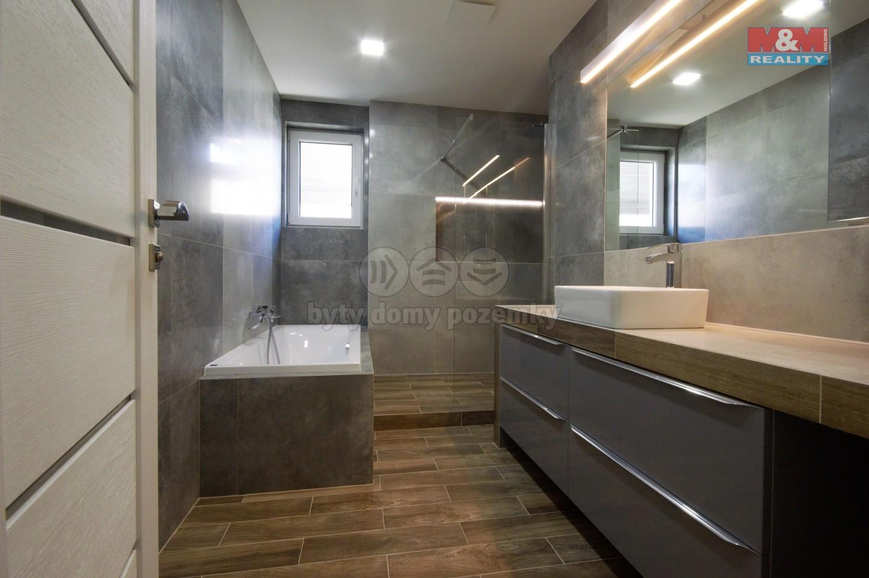 Prodej, rodinný dům, 107 m², Petřvald