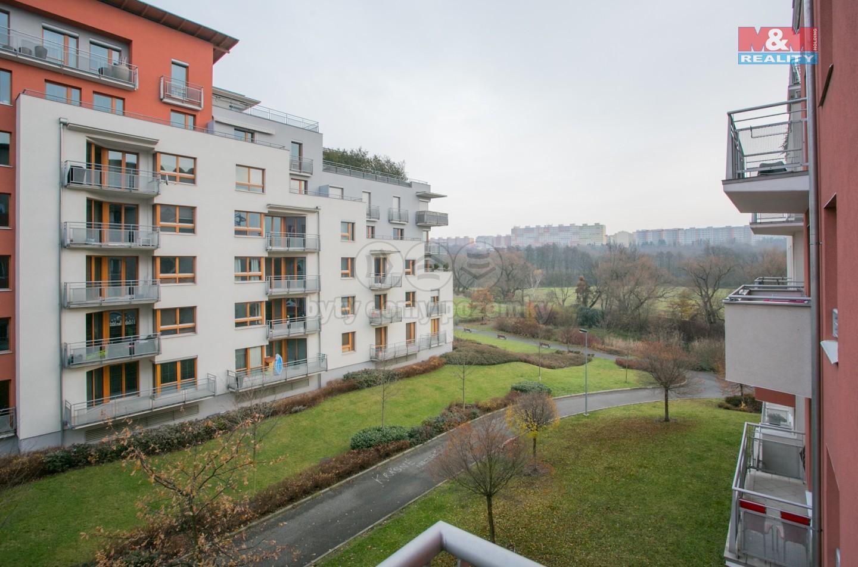 Pronájem bytu 2+kk, 59 m², Praha 10, ul. Mattioliho